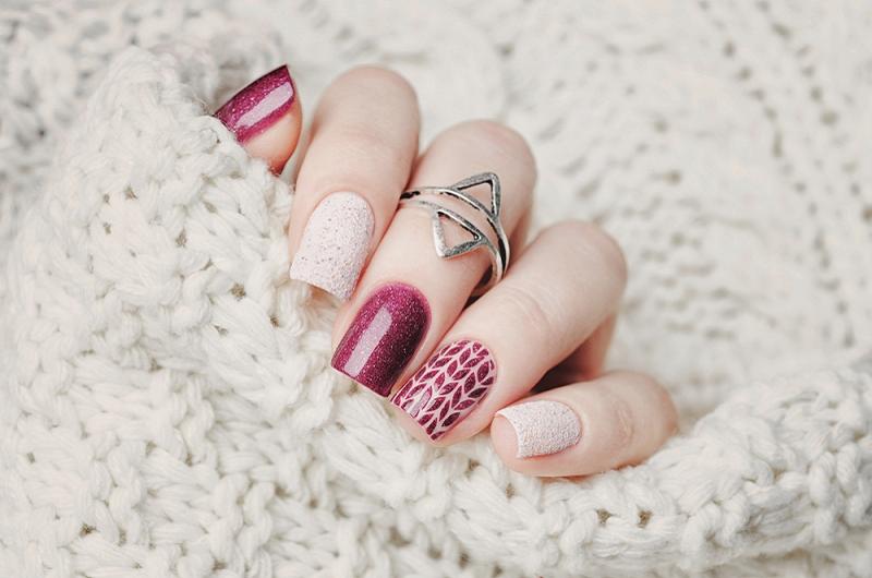 Nails Design 01876