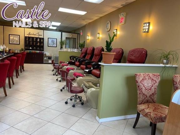 ENJOY YOUR PAMPERING TIME IN OUR NAIL SALON IN Tewksbury